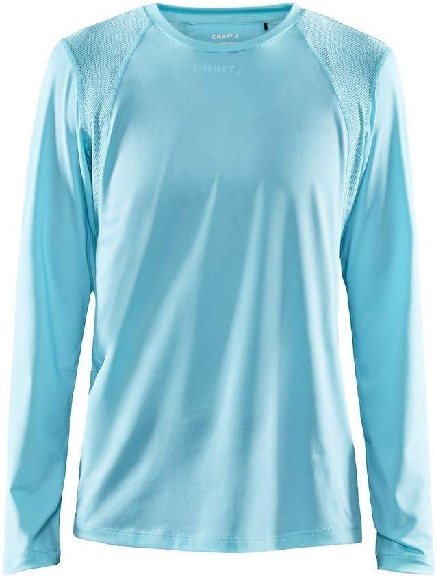 Mujer Craft Training Advanced Essence Long Sleeve Camisetas