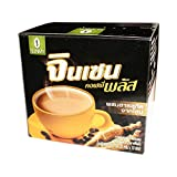 Slinmy Mezcla de Café Inst. Paquete de Extracto de Ginseng de 1 x 200 Gr 200 g