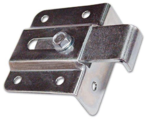 Perchas barra ajustable Appendipensili Lucido acero Conf. 100 Pcs