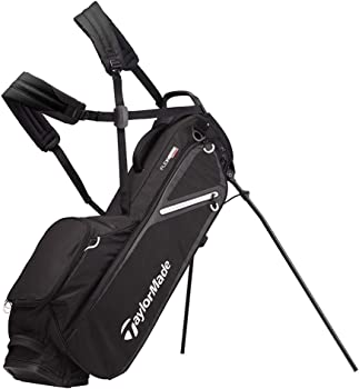 TaylorMade 2019 Flextech Lite Stand Golf Bag