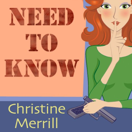 Need to Know     A Comedy Thriller              De :                                                                                                                                 Christine Merrill                               Lu par :                                                                                                                                 Jodie Bentley                      Durée : 8 h et 32 min     Pas de notations     Global 0,0