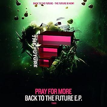 Back to the Future E.P.