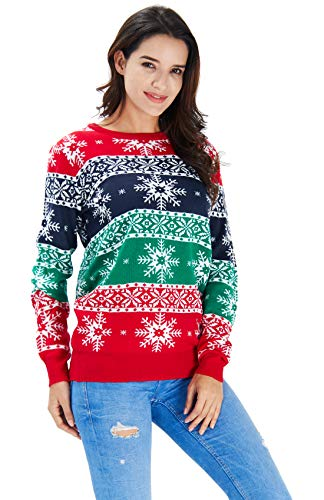 For the person who doesn't want to go full ugly sweater