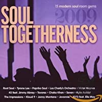 SOUL TOGETHERNESS 2009