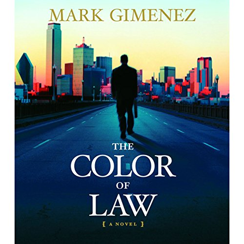 The Color of Law Titelbild