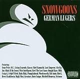 Songtexte von Snowgoons - German Lugers