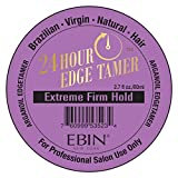 Ebin New York 24 Hour Edge Tamer (24Hr EXTREME FIRM HOLD 2.7oz)