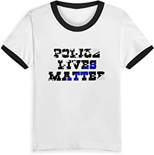 Yimo Mom Life Logo Unisex Toddler Baseball Jersey Contrast 3//4 Sleeves Tee