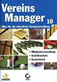 Vereinsmanager 10 -