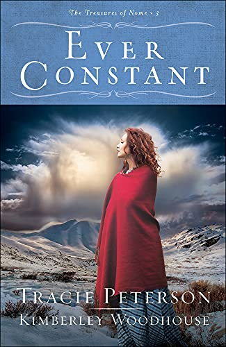 Ever Constant (The Treasures of Nome)