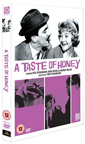 A Taste of Honey [UK Import]
