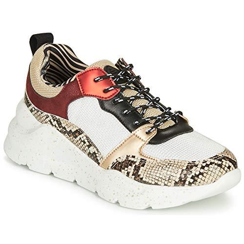 BULLBOXER 141003F5T Damen Sneakers, EU 36