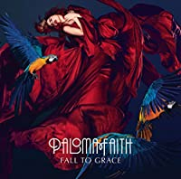 FALL TO GRACE [12 inch Analog]