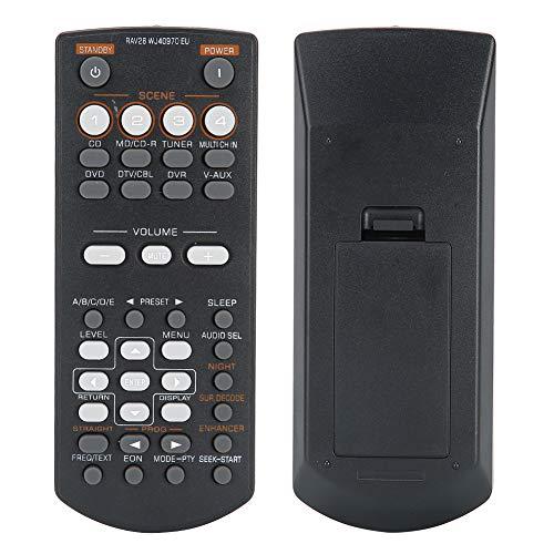 fasient Universalfernbedienung, Video-Fernbedienung für RAV250 RX-V365 RX-V361 für Yamaha für RAV28 RAV34