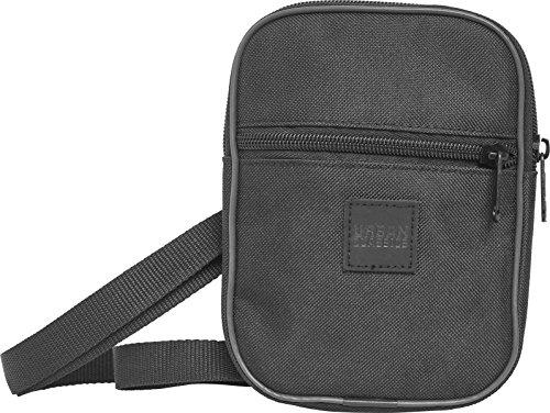 Urban Classics Damen Tb2145 Festivaltasche, Black, one Size