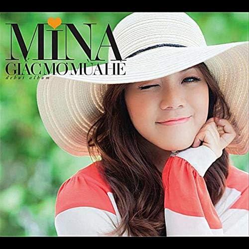 Mina Ngan Huong