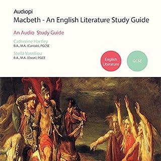 Macbeth - An Audiopi Study Guide cover art