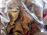 Emma Orecchie di maiale croccanti, 1 kg, di origine tedesca...