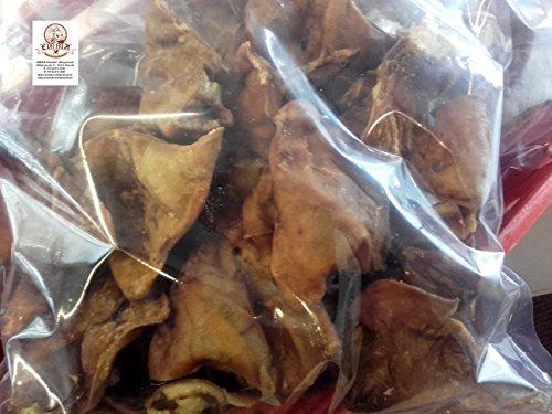 EMMA´s knusprige Schweineohren, 1kg, deutsche Herkunft