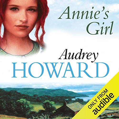Annie's Girl cover art