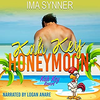 Kah Key Honeymoon cover art