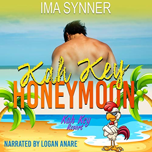 Kah Key Honeymoon audiobook cover art