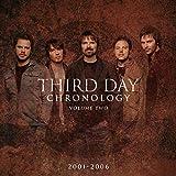 Chronology, Volume Two: 2001-2006 von Third Day