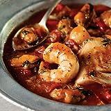 1 (18.5 oz. pkg.) Italian-Style Seafood Stew