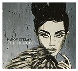 Parov Stelar: The Princess (digipack) [CD]