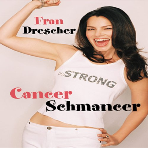 Couverture de Cancer Schmancer