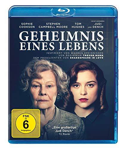 Geheimnis eines Lebens [Blu-ray]