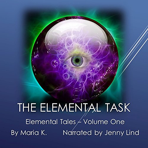 The Elemental Task audiobook cover art