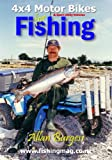 4x4 Motor Bikes And Sport Utility Vehicles For Fishing (English Edition)
