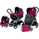 Trio Peg Perego Book Pop Up Fleur