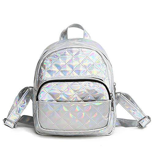 Sac À Dos Sac À Dos De Mode Lady Backpack Mini Sac De Voyage Sac D'École Mignon