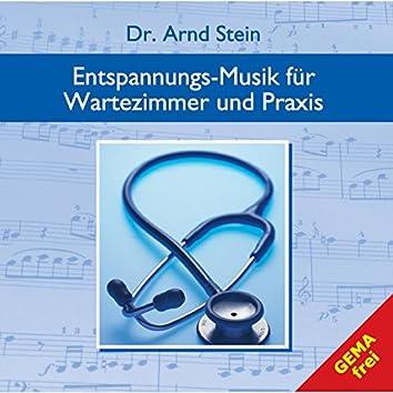 Entspannungsmusik für Wartezimmer und Praxis