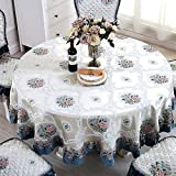 Stuhl Kissen Set Stoff Four Seasons Universal-Anti-Rutsch-Stuhlkissen American Table Cloth Bank...