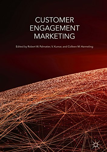 Customer Engagement Marketing (English Edition)