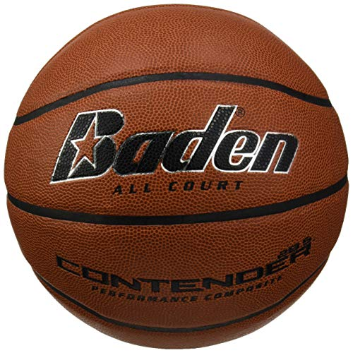 Baden Contender - Pelota de baloncesto,...