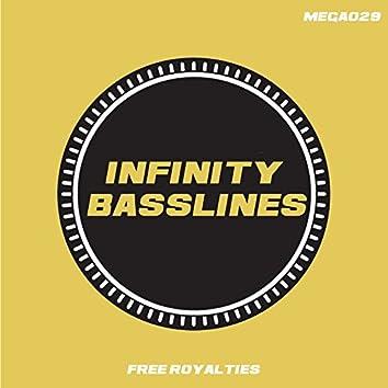 Infinity Basslines