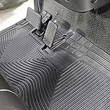 Shield Family/Club Clean Golf Cart Floor Mat – Fits EZGo RXV – New and Improved – Only golf car Mat to Meet 6 ASTM Standards – Industry Standard Golf Cart Mat – Golf Car Mat 8mm Thick