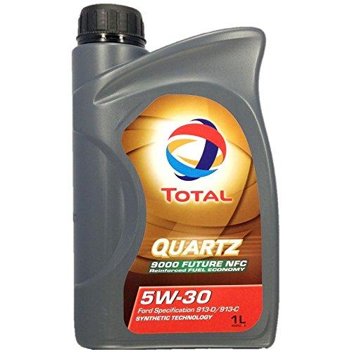 Total Quartz 9000Future NFC 5W- 30 Olio motore