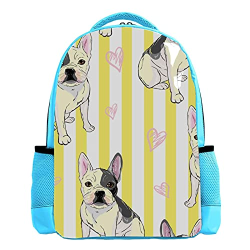 Mochilas para el bolso de la escuela al aire libre en Bulk Wholesale Back Packs Patrón de unicornio
