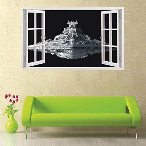 Funi Extra Large Star Wars Stickers 3d S Buy Online In Botswana At Desertcart