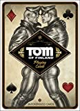 Tom of Finland Playing Cards (Gay Poker Cards)