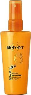 Biopoint Hair Milk Effetto Invisibile 100 ml - Texture Ultra Leggera, Non Unge, Dona Protezione Intensa ai Capelli Colorat...