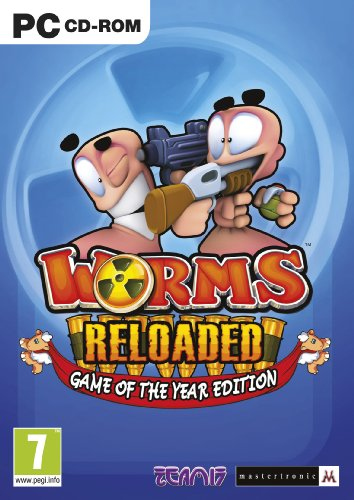 Worms Reloaded GOTY (UK IMPORT)