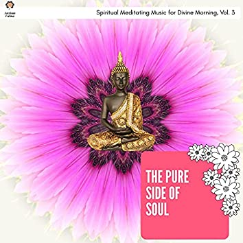 The Pure Side Of Soul - Spiritual Meditating Music For Divine Morning, Vol. 3