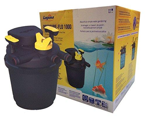 Laguna PF1000 13W Pressure Flo Filter