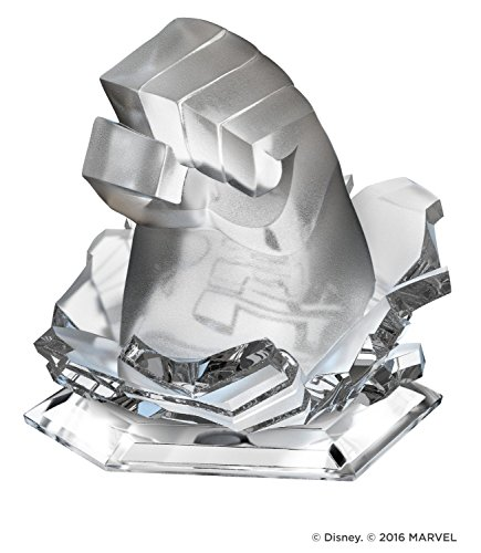 Disney Infinity 3.0: Marvel Battlegrounds Crystal Playset Piece (No Retail Packaging) by Disney